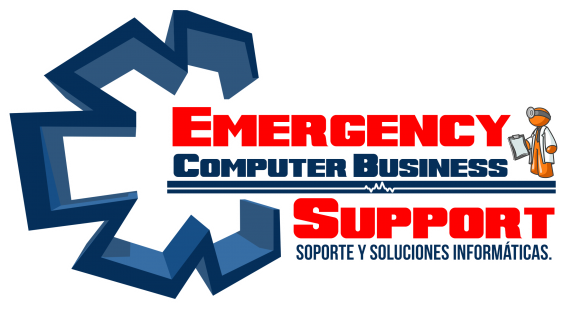 Emergency Computer Business Support